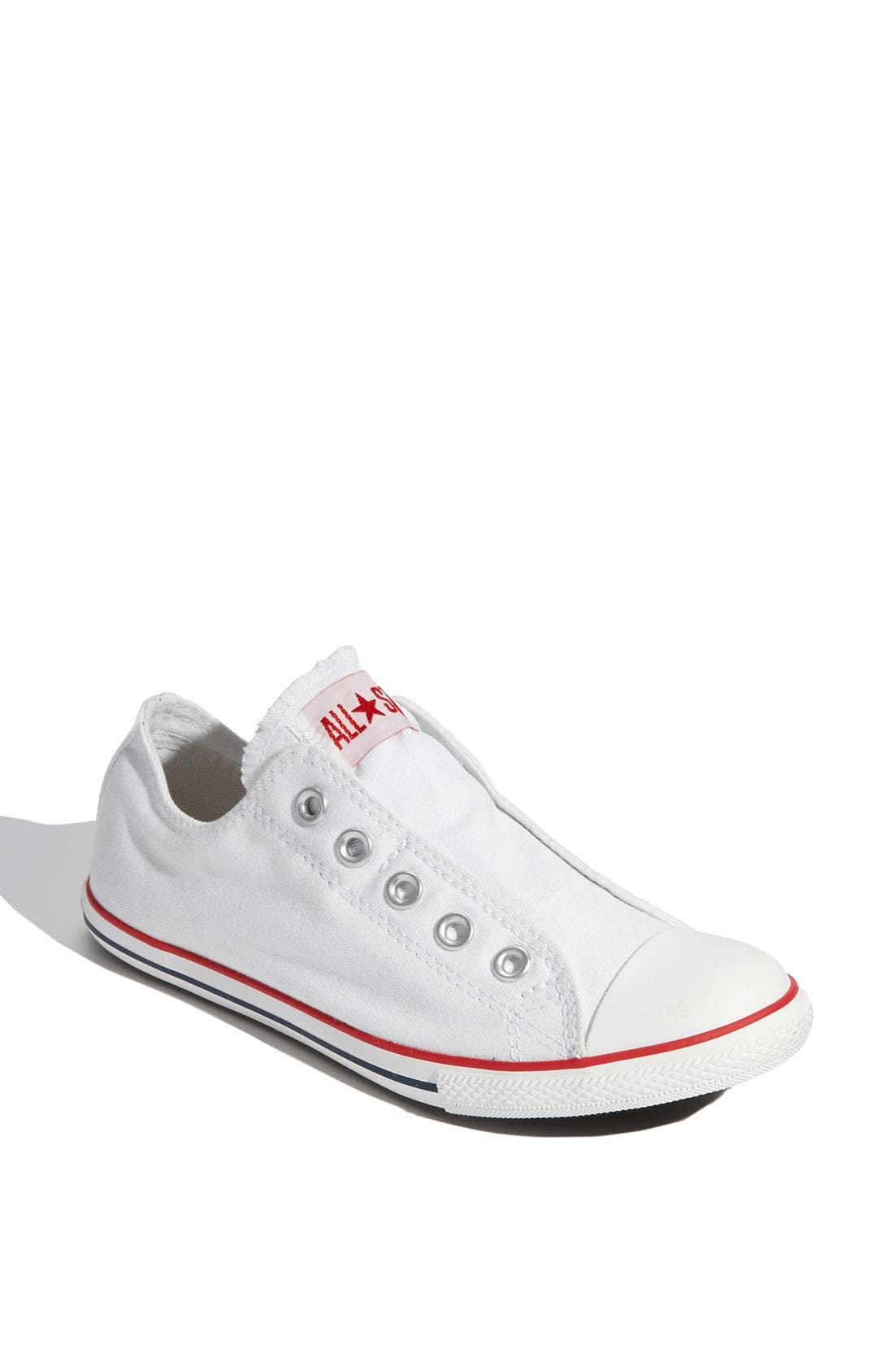 Alternate Image 1 Selected - Converse Chuck Taylor® All Star® 'Slim' Slip-On