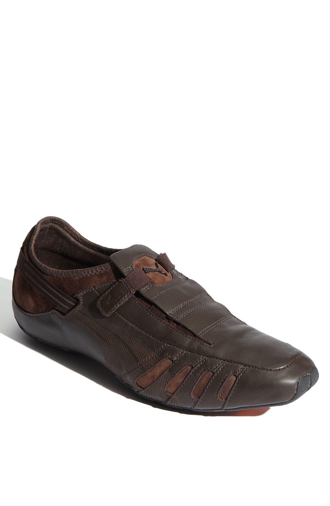 Alternate Image 1 Selected - PUMA 'Vedano V' Sneaker (Men)