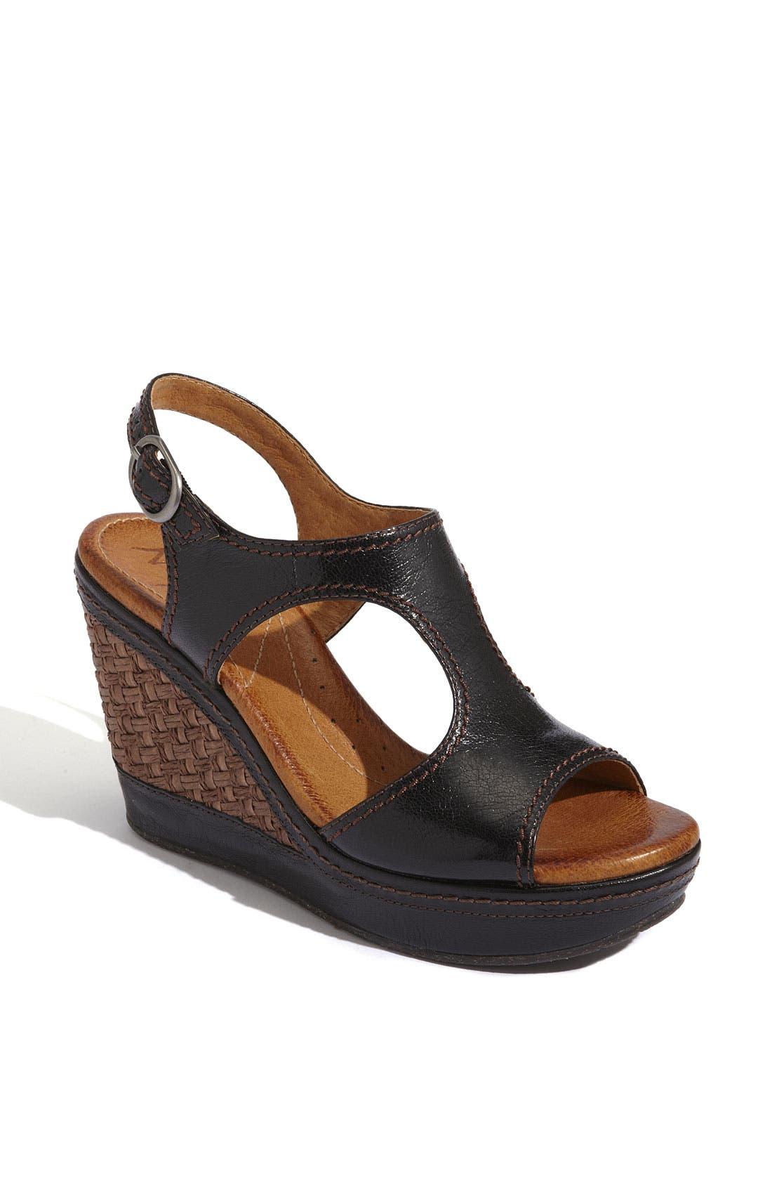 Alternate Image 1 Selected - Naya 'Eternal' Sandal