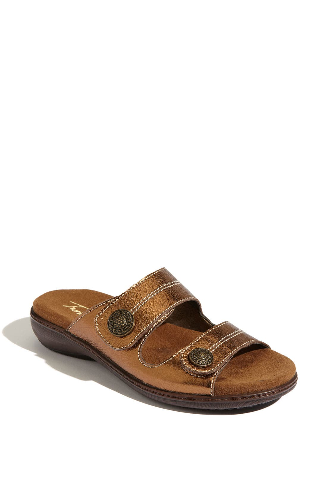 Alternate Image 1 Selected - Trotters 'Kassie' Sandal