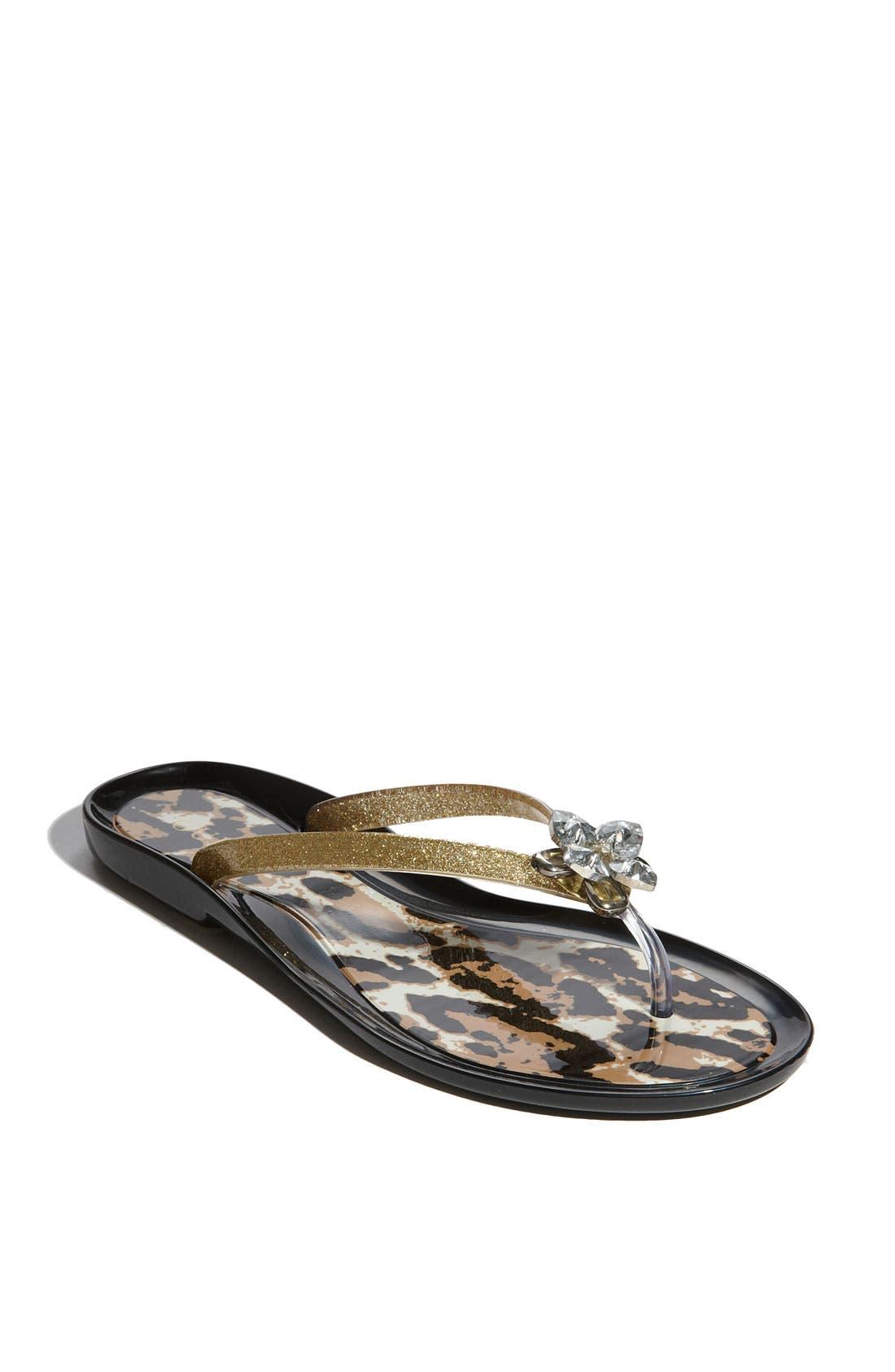 Alternate Image 1 Selected - GUESS 'Neno' Sandal
