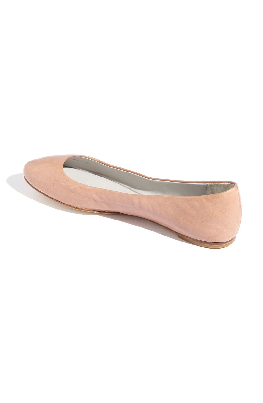 Alternate Image 2  - Vera Wang Footwear 'Lara' Flat