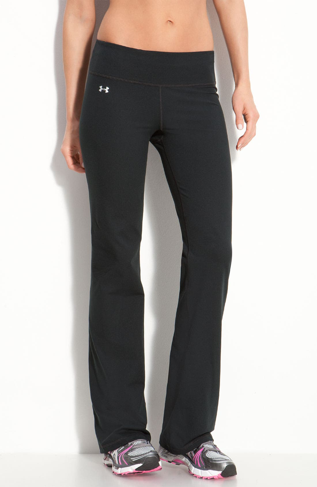 Alternate Image 1 Selected - Under Armour 'Perfect' Pants