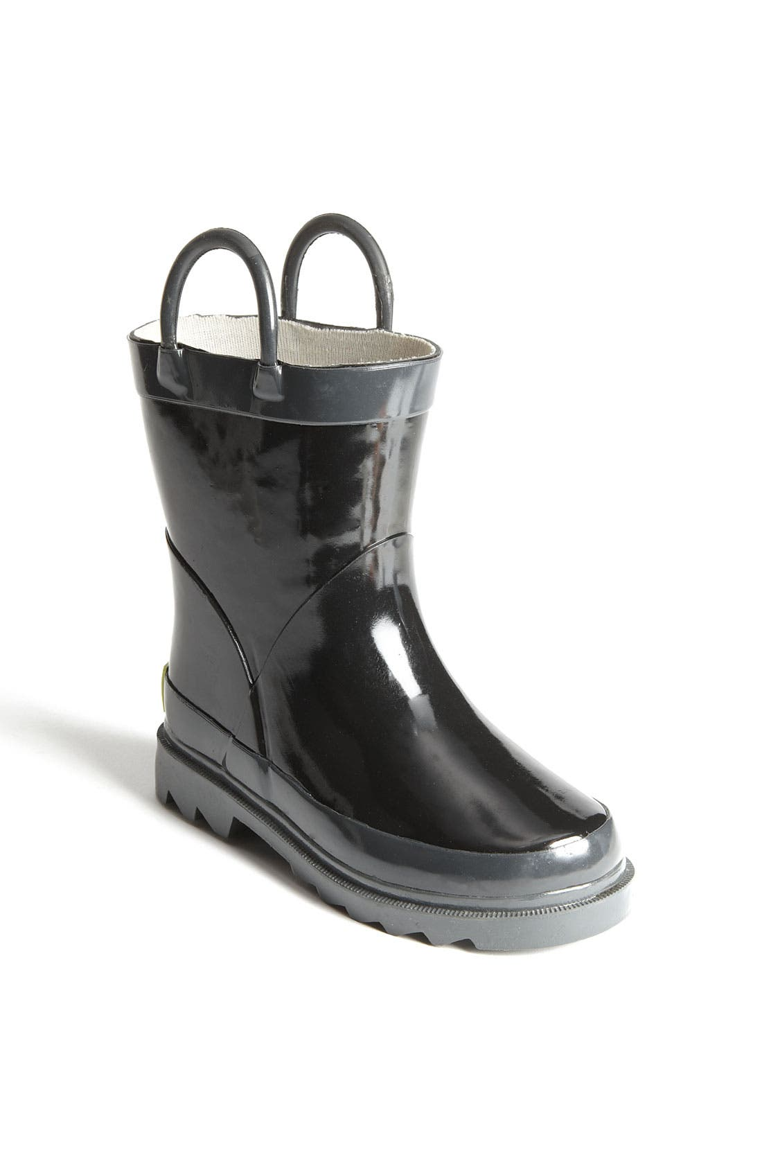 Alternate Image 1 Selected - Western Chief 'Classic Fire Chief' Boot (Walker, Toddler, & Little Kid)