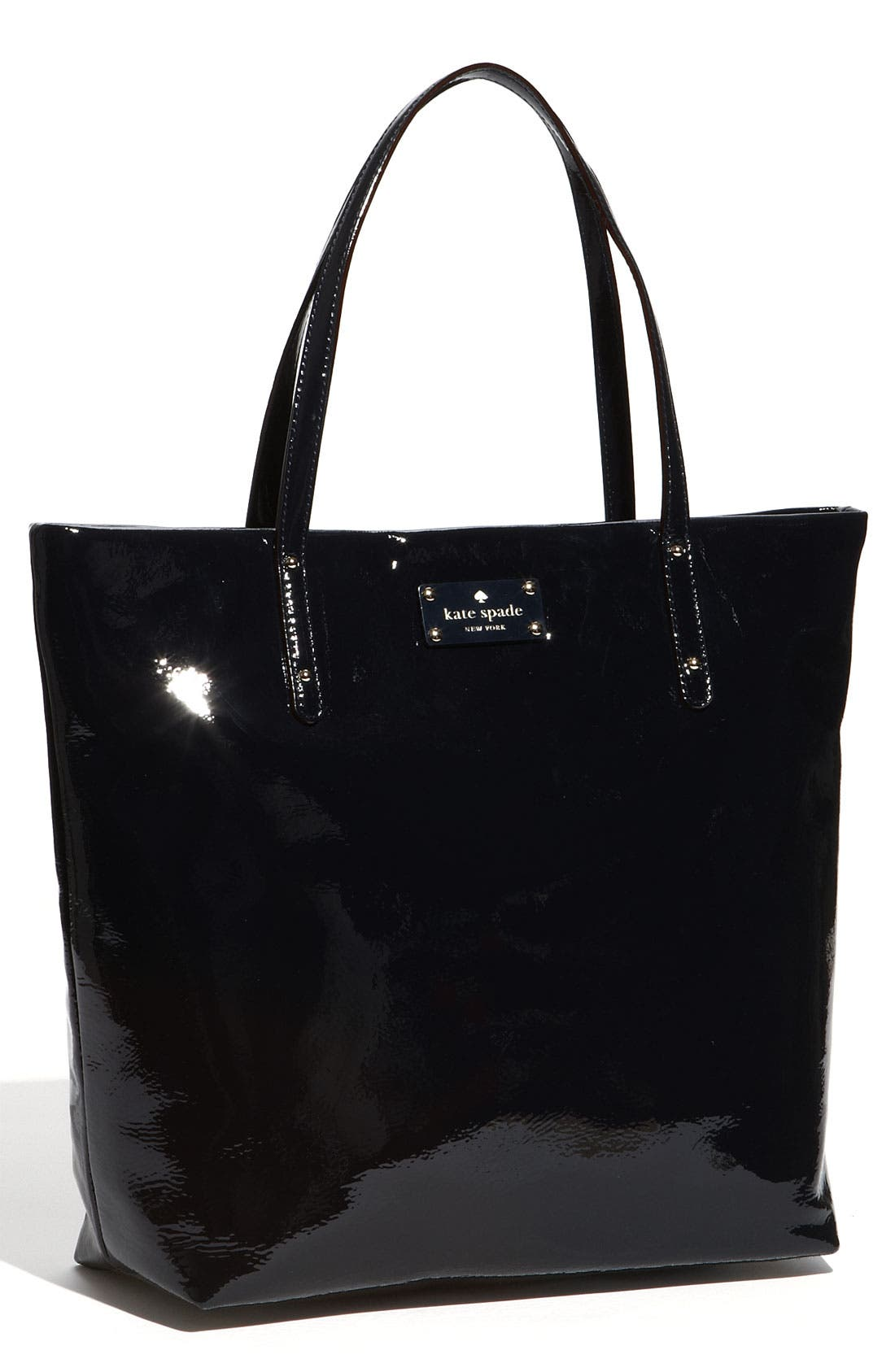 Main Image - kate spade new york 'flicker' shopper