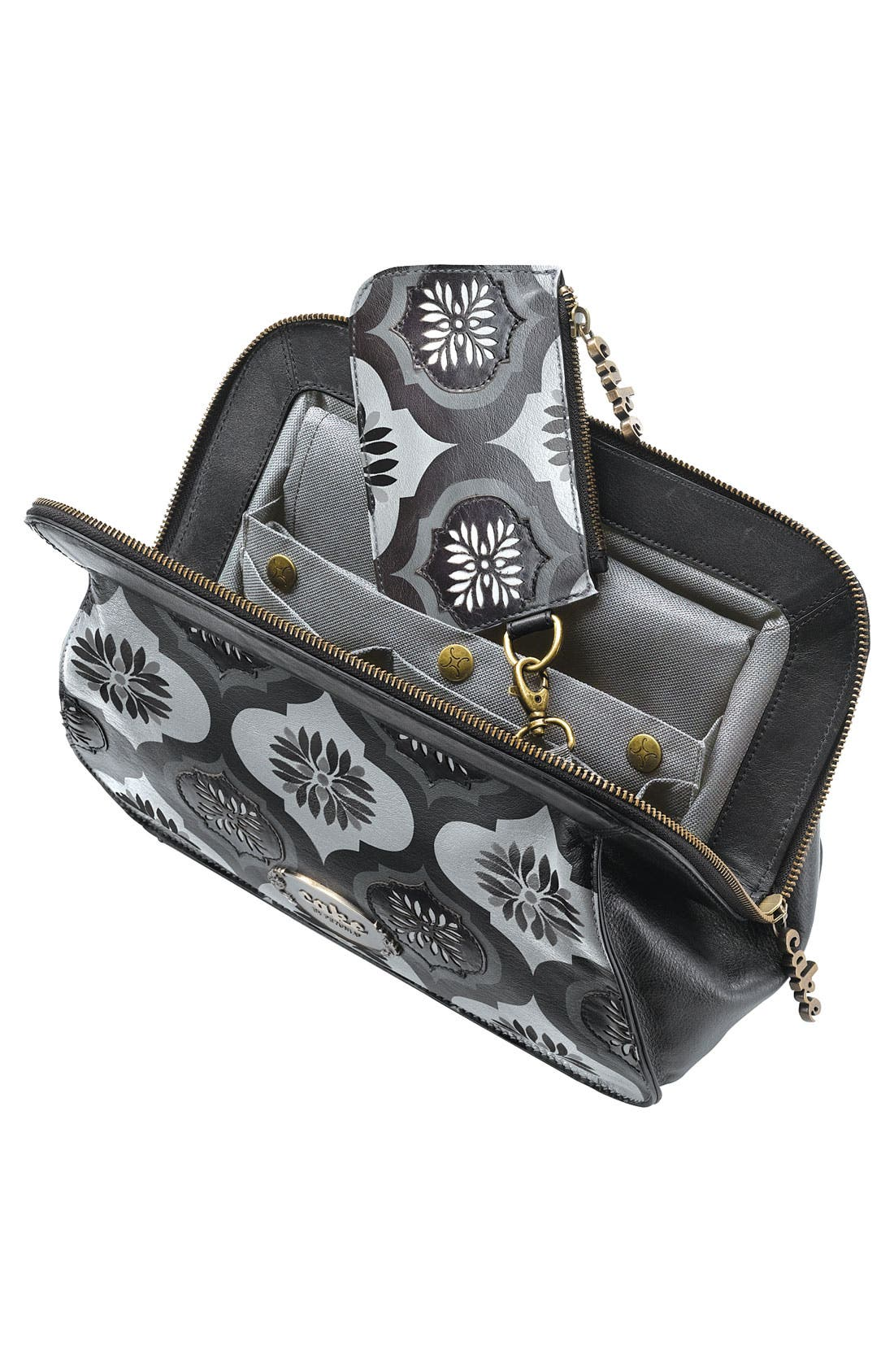 Alternate Image 2  - Petunia Pickle Bottom 'Cameo' Clutch