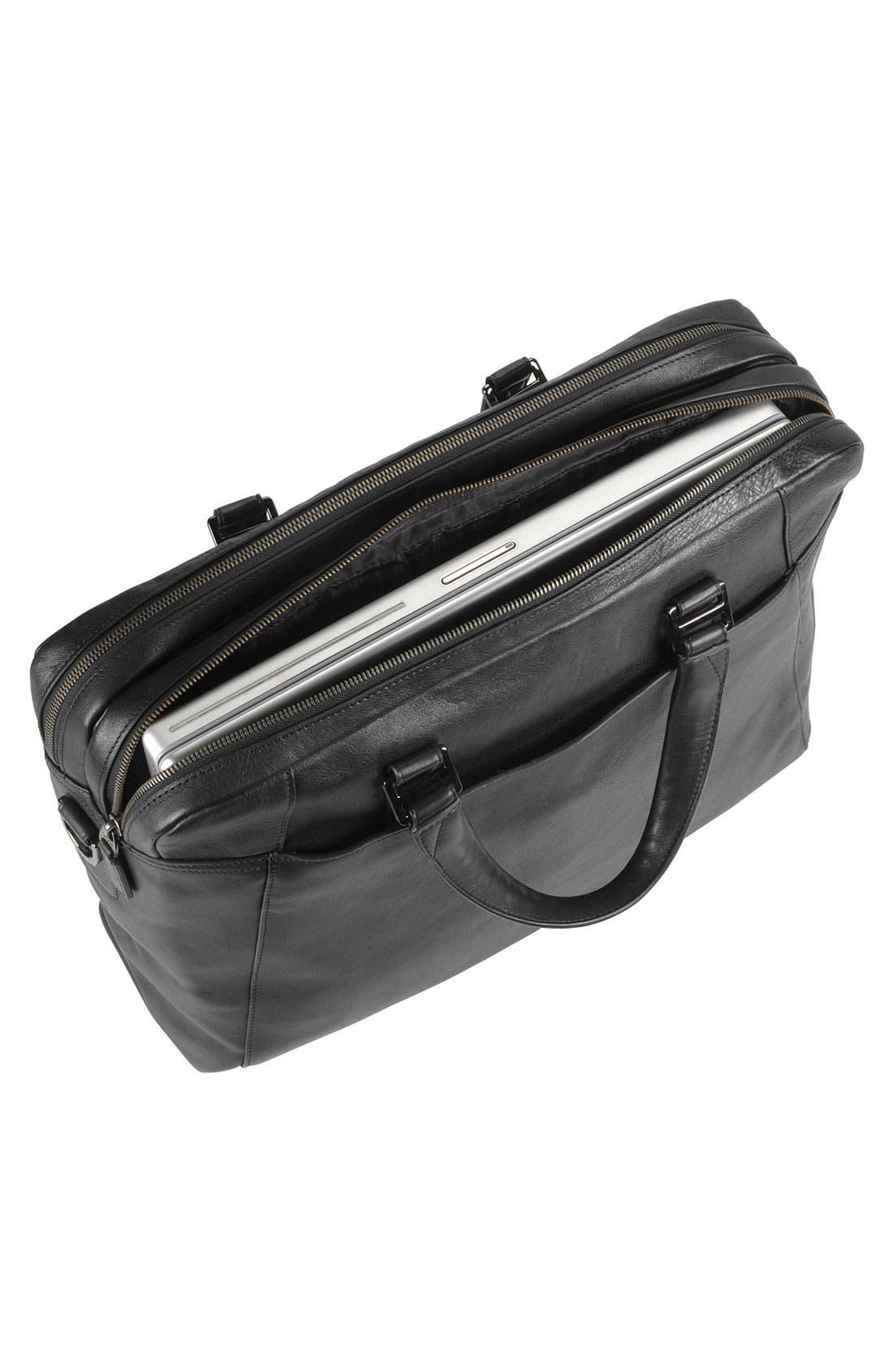 Alternate Image 3  - Tumi 'Beacon Hill - Chestnut Large' Laptop Briefcase