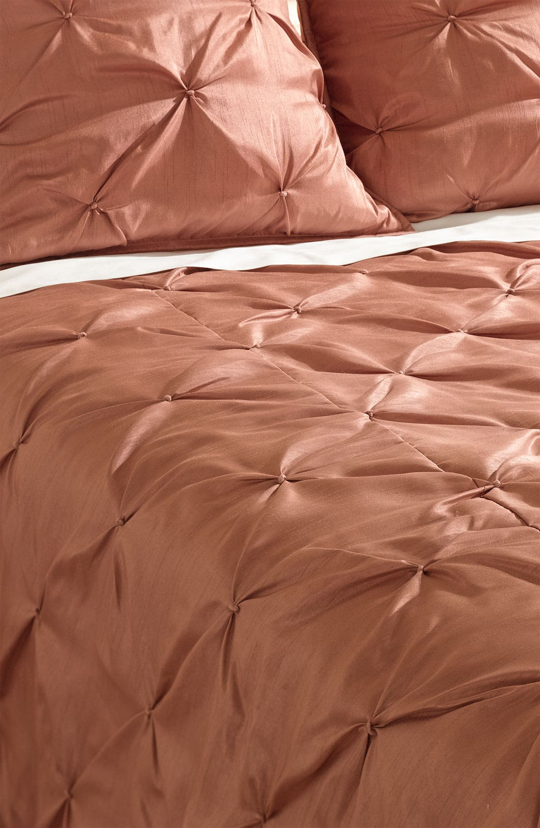 Alternate Image 1 Selected - Nordstrom at Home 'Knots' Duvet Cover