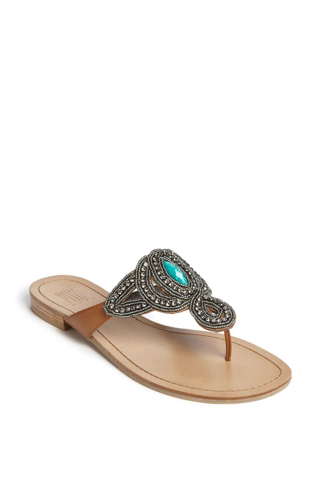 Alternate Image 1 Selected - Pelle Moda 'Banta' Sandal