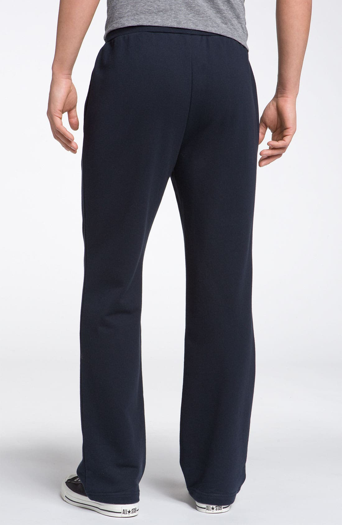 Alternate Image 2  - Lacoste Fleece Track Pants