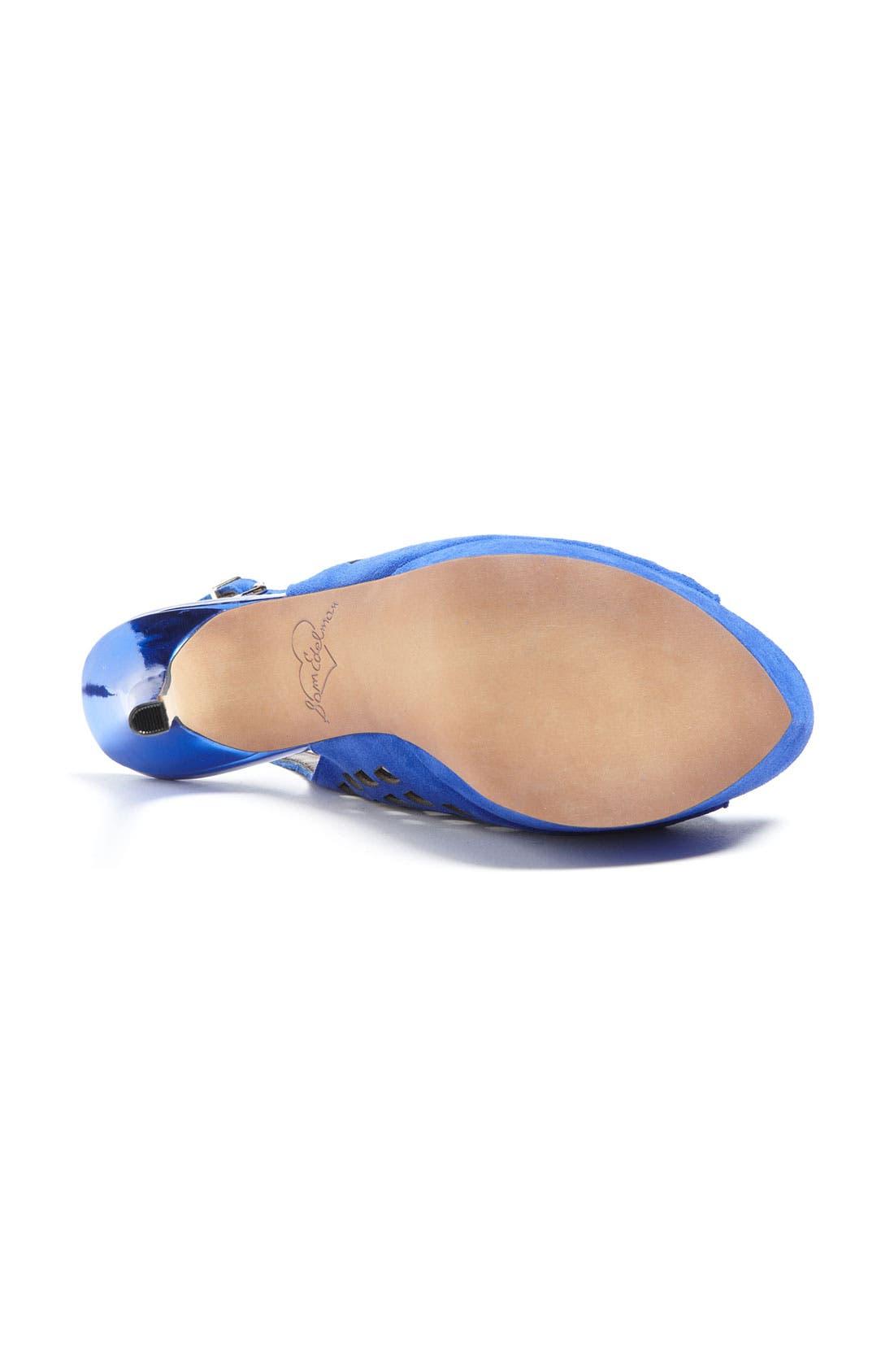 Alternate Image 4  - Sam Edelman 'Myer' Sandal