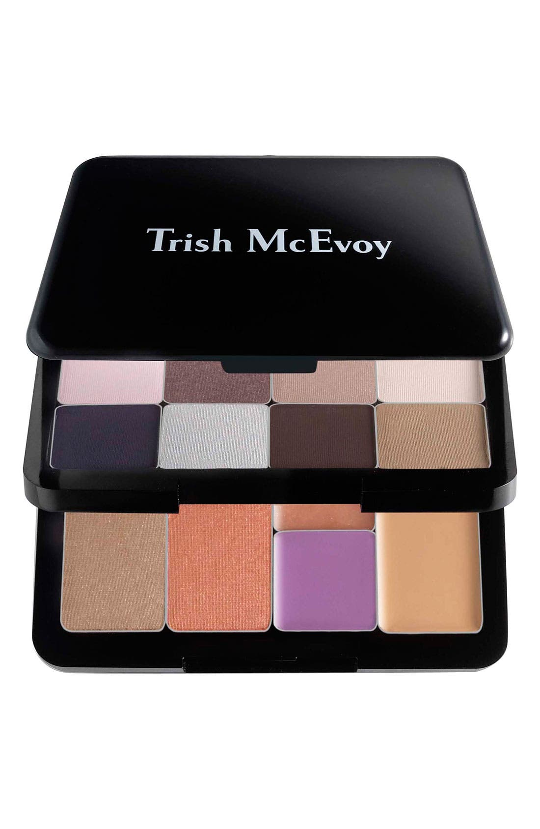 Alternate Image 1 Selected - Trish McEvoy 'Little Black Card® Effortless Beauty' Gift Set