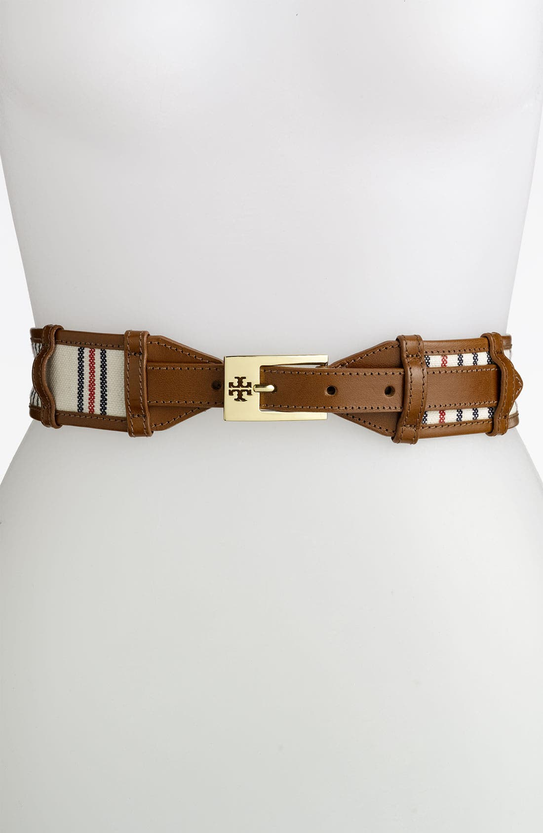 Main Image - Tory Burch 'Dash' Belt