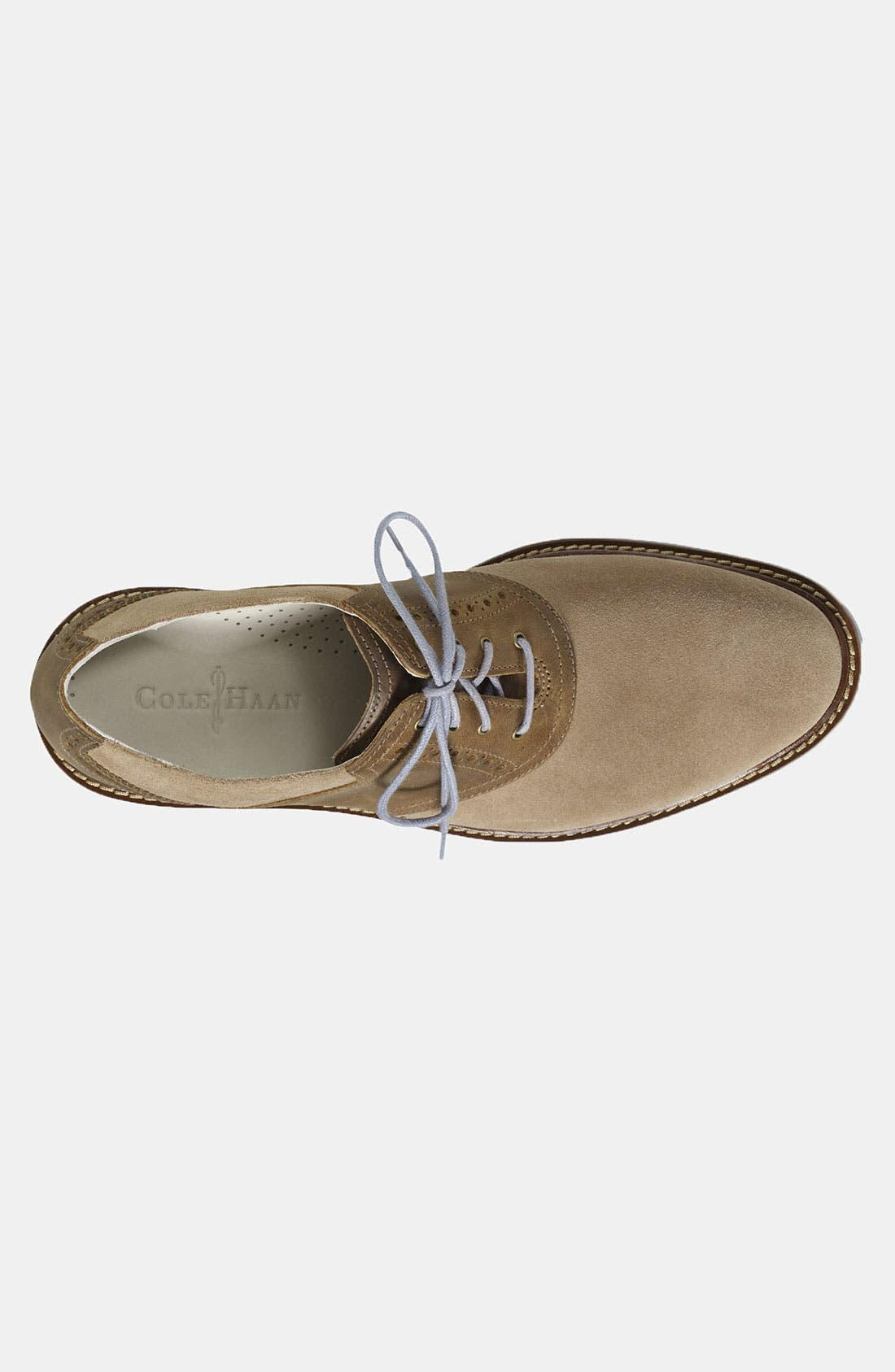 Alternate Image 3  - Cole Haan 'Air Franklin' Oxford