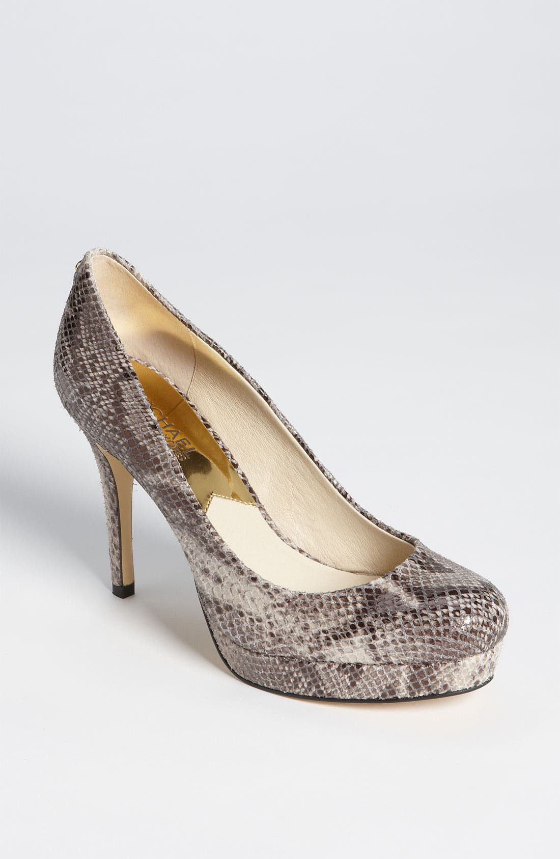 Alternate Image 1 Selected - MICHAEL Michael Kors 'Ionna' Pump