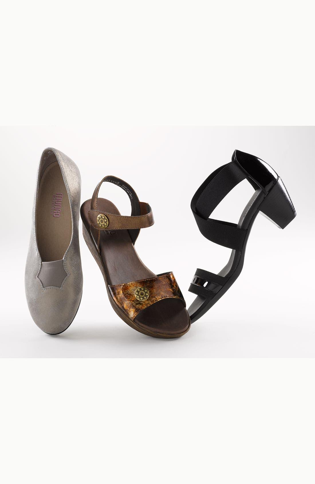 Alternate Image 5  - Munro 'Tyra' Sandal