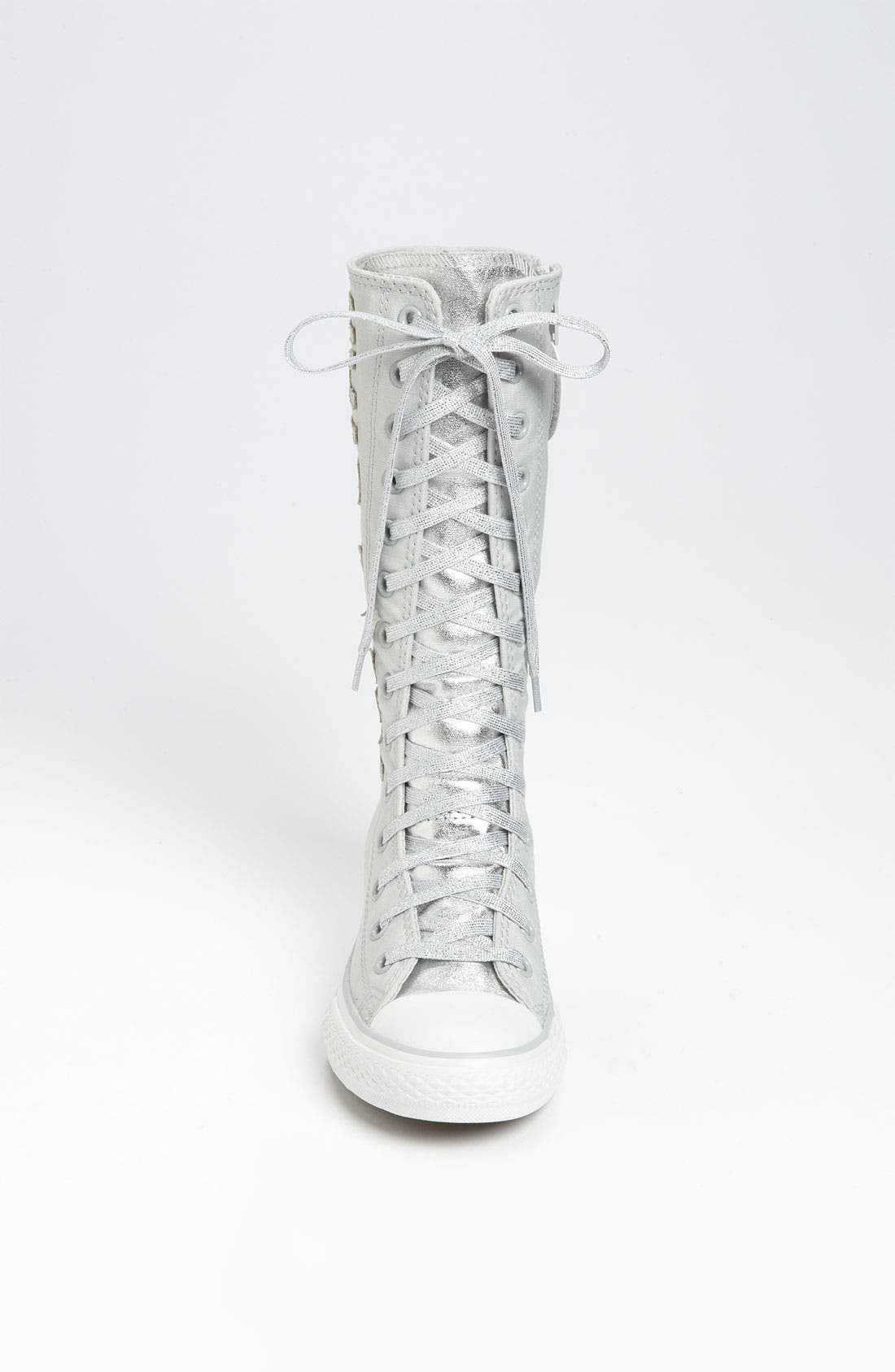Alternate Image 3  - Converse Chuck Taylor® 'X-Hi' Sneaker (Toddler, Little Kid & Big Kid)