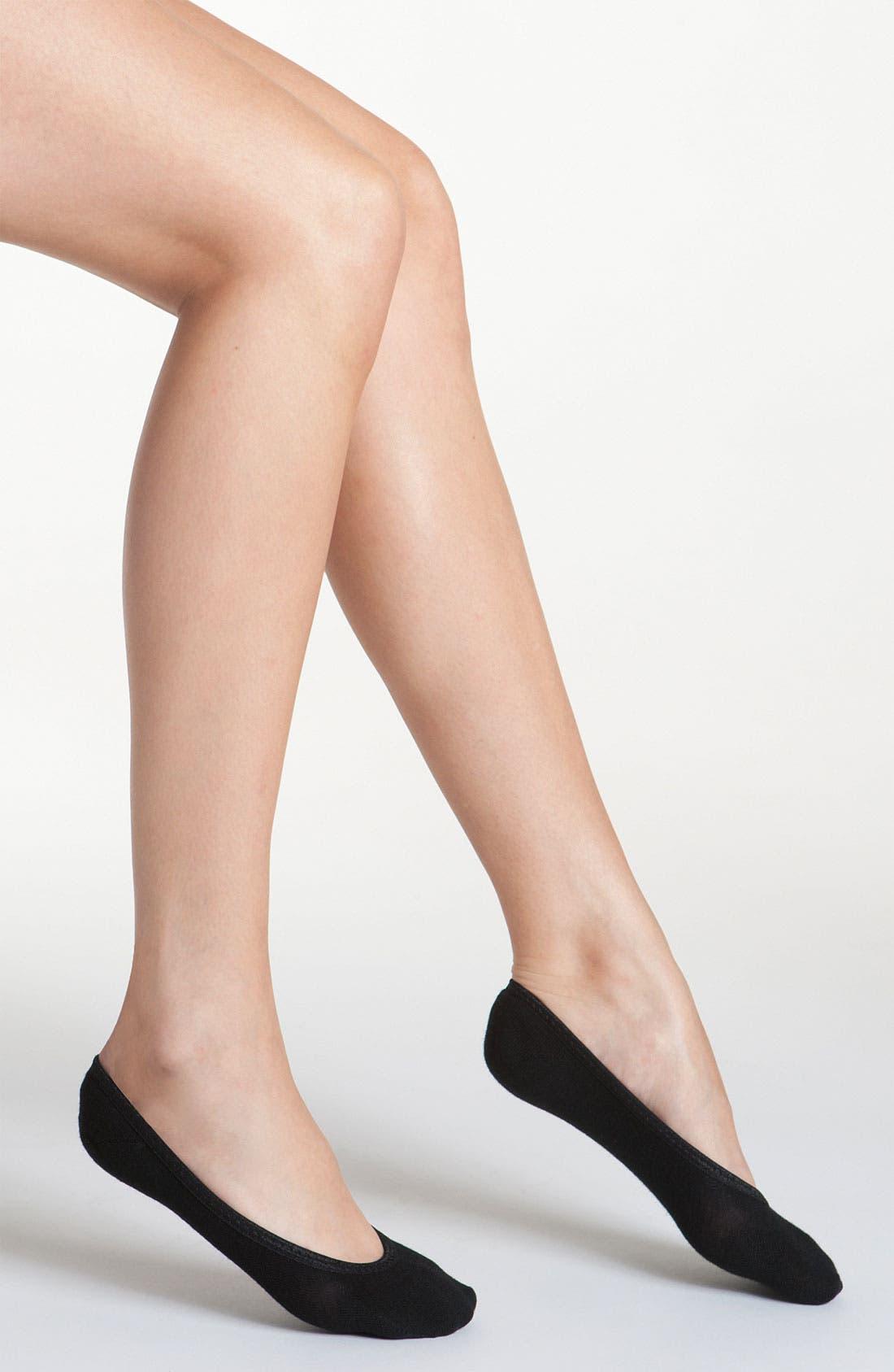 Alternate Image 1 Selected - Smartwool 'Secret Sleuth' Liner Socks
