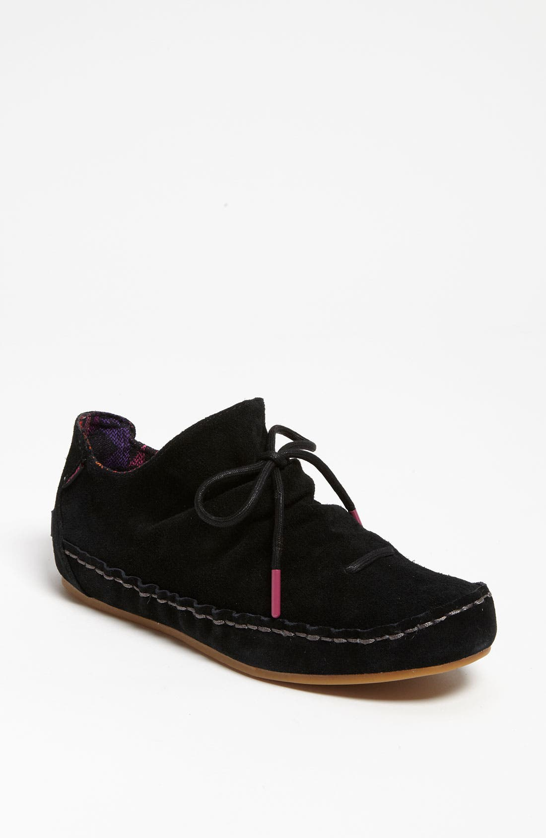 Alternate Image 1 Selected - Keds® 'Dorm Cozy' Bootie