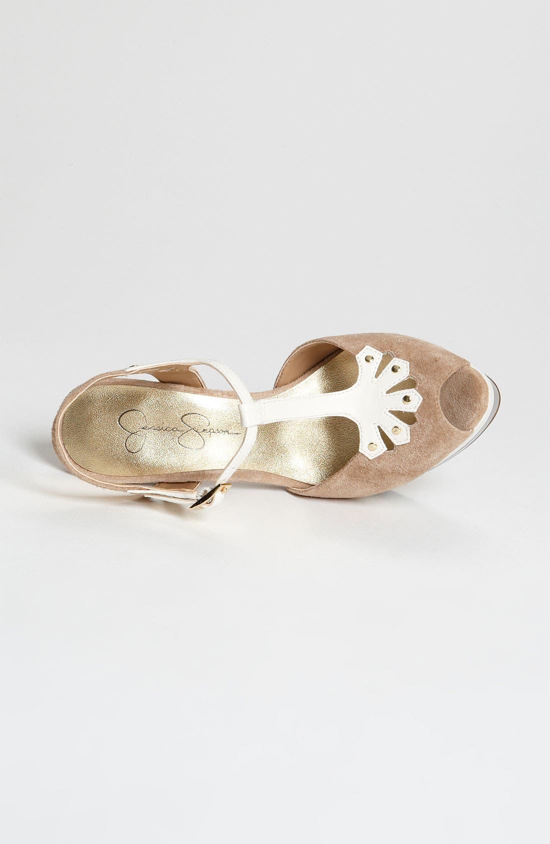 Alternate Image 3  - Jessica Simpson 'Emmali' Sandal