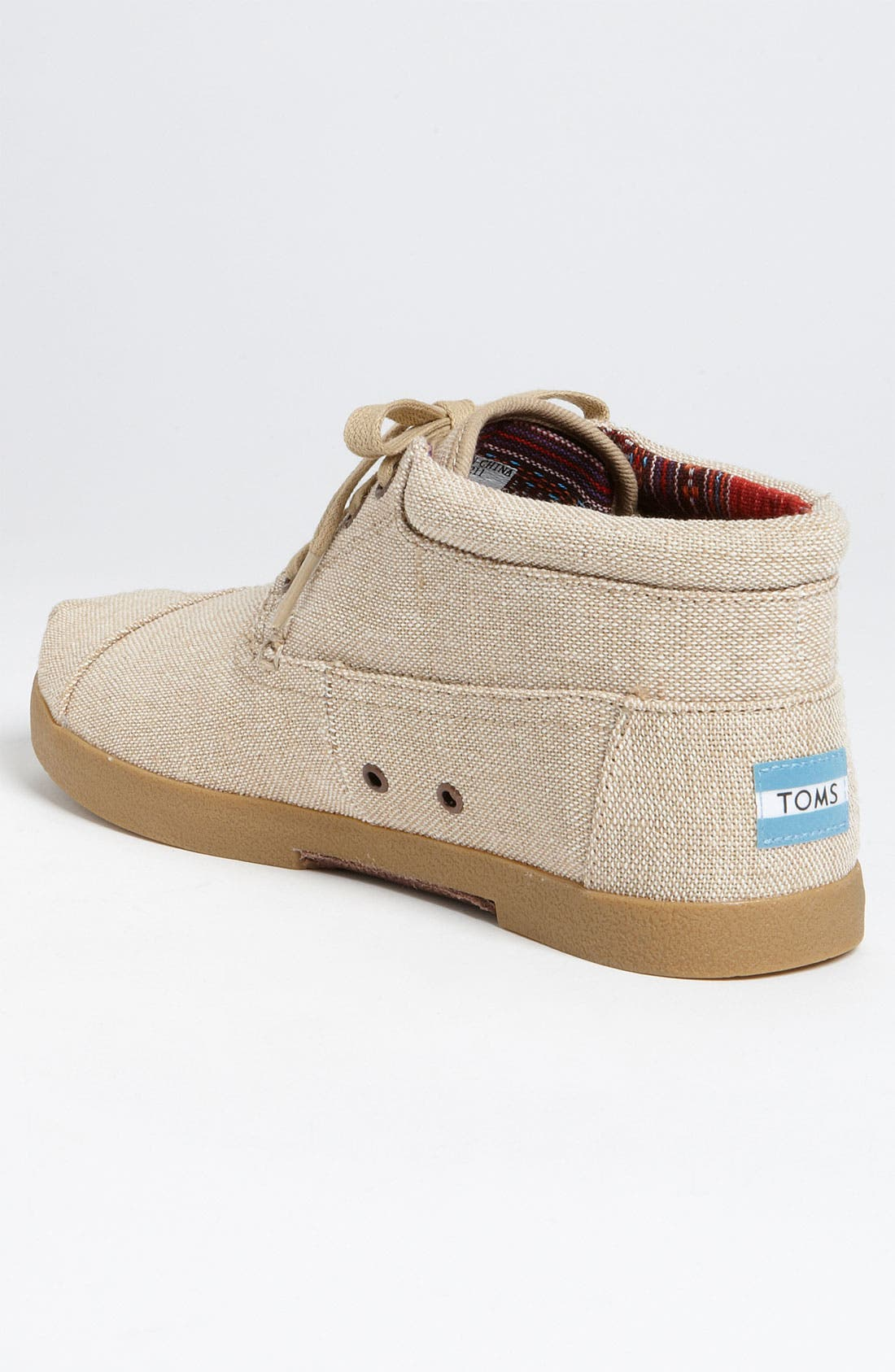 Alternate Image 2  - TOMS 'Botas - Highlands' Chukka Boot (Men)