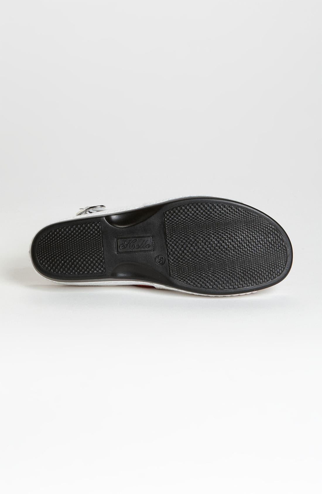 Alternate Image 4  - Helle Comfort 'Tula' Sandal