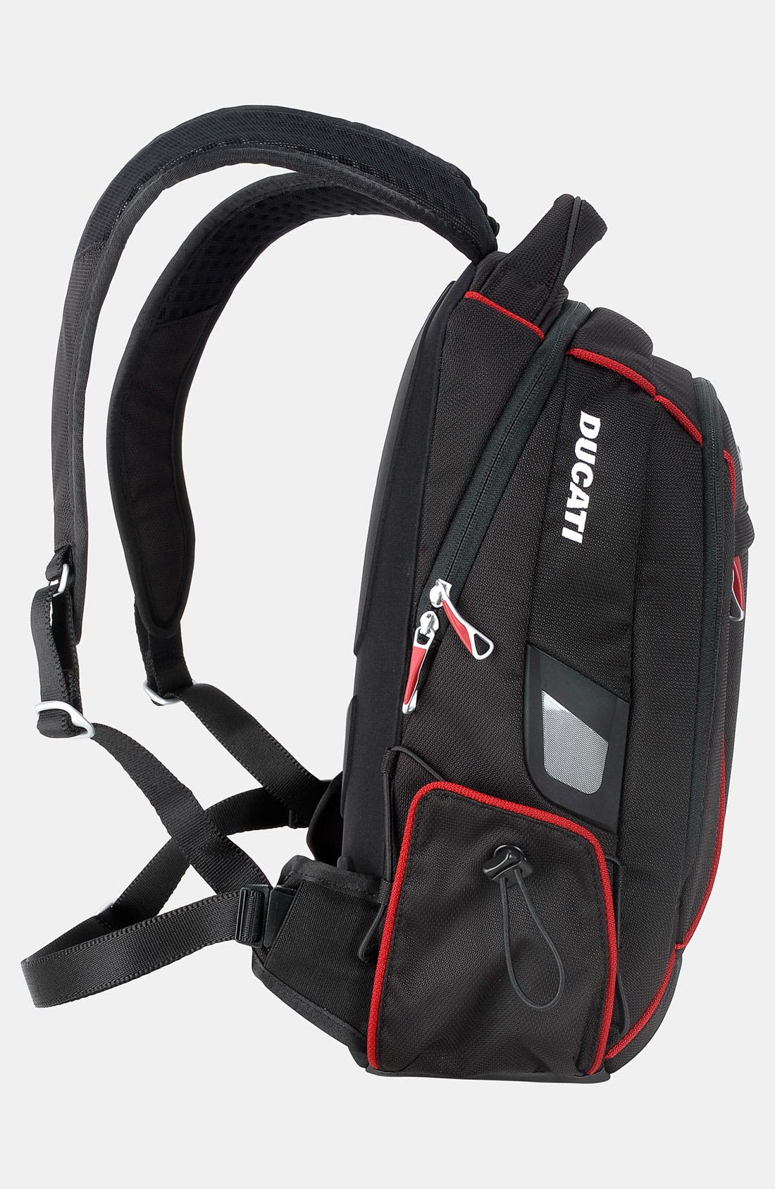Alternate Image 4  - Tumi 'Ducati - Super Mono Compact' Laptop BriefPack®