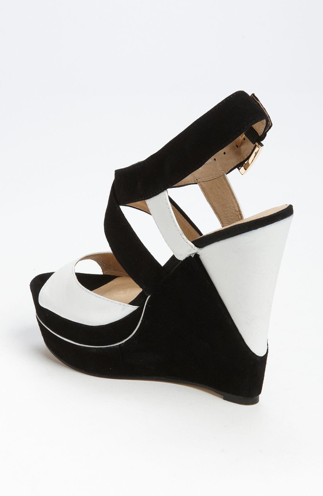 Alternate Image 2  - ALDO 'Dagraca' Sandal