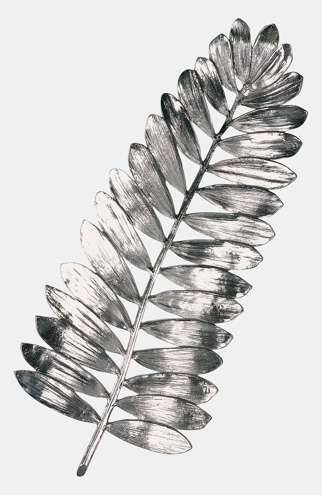 Main Image - Michael Aram 'Forest Leaf' Sculpture
