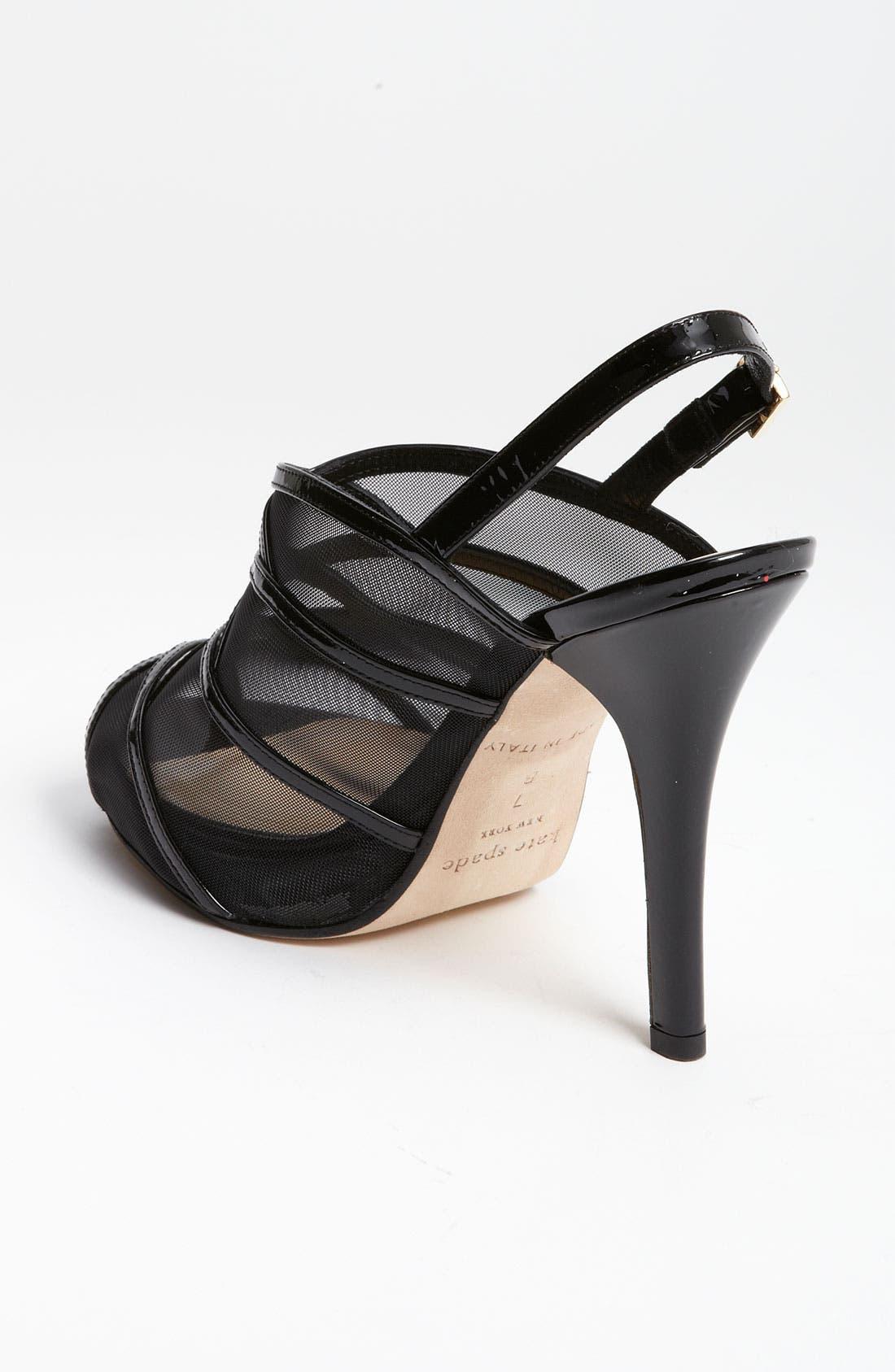 Alternate Image 2  - kate spade new york 'rachael' sandal