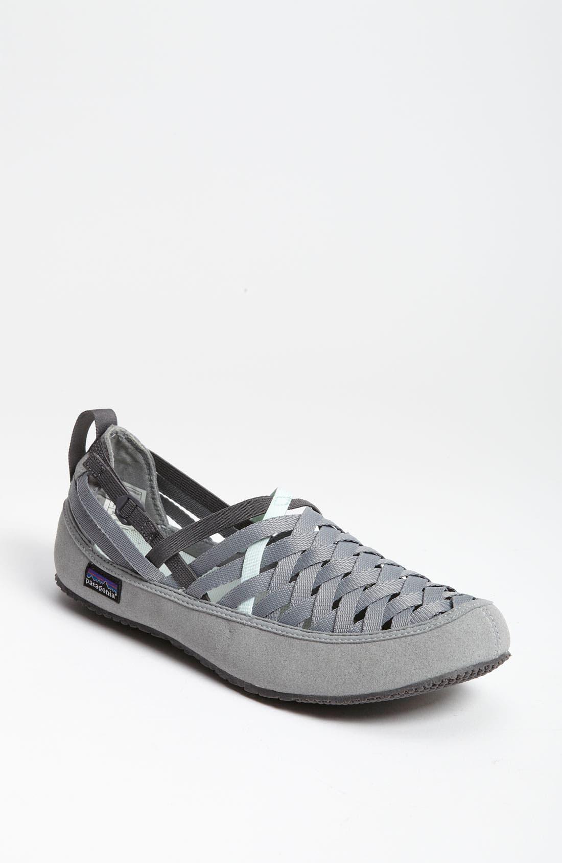 Alternate Image 1 Selected - Patagonia 'Advocate - Lattice' Sneaker