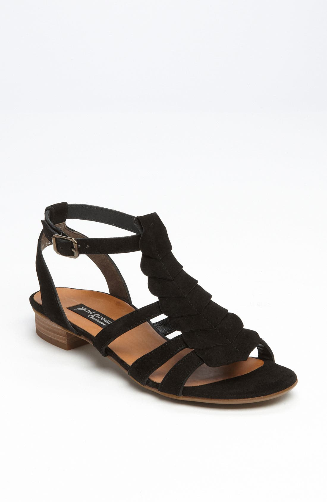 Main Image - Paul Green 'Lola' Sandal