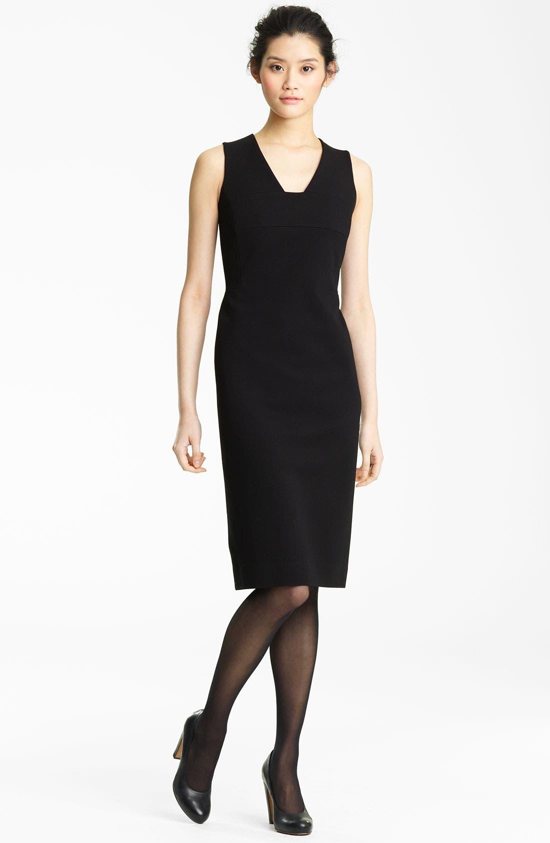 Alternate Image 1 Selected - Lida Baday Knit Dress