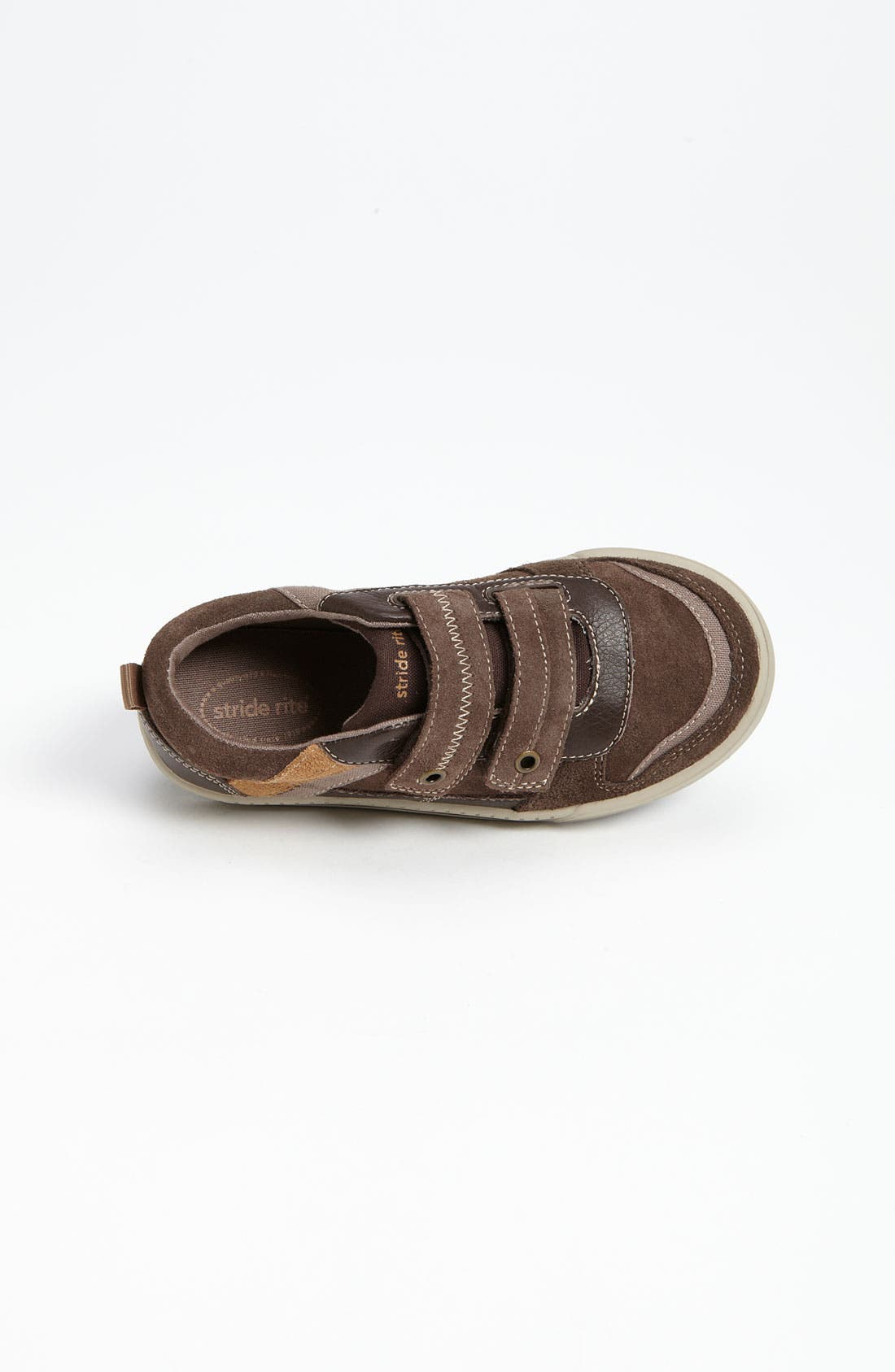Alternate Image 3  - Stride Rite 'Tex' Sneaker (Toddler)