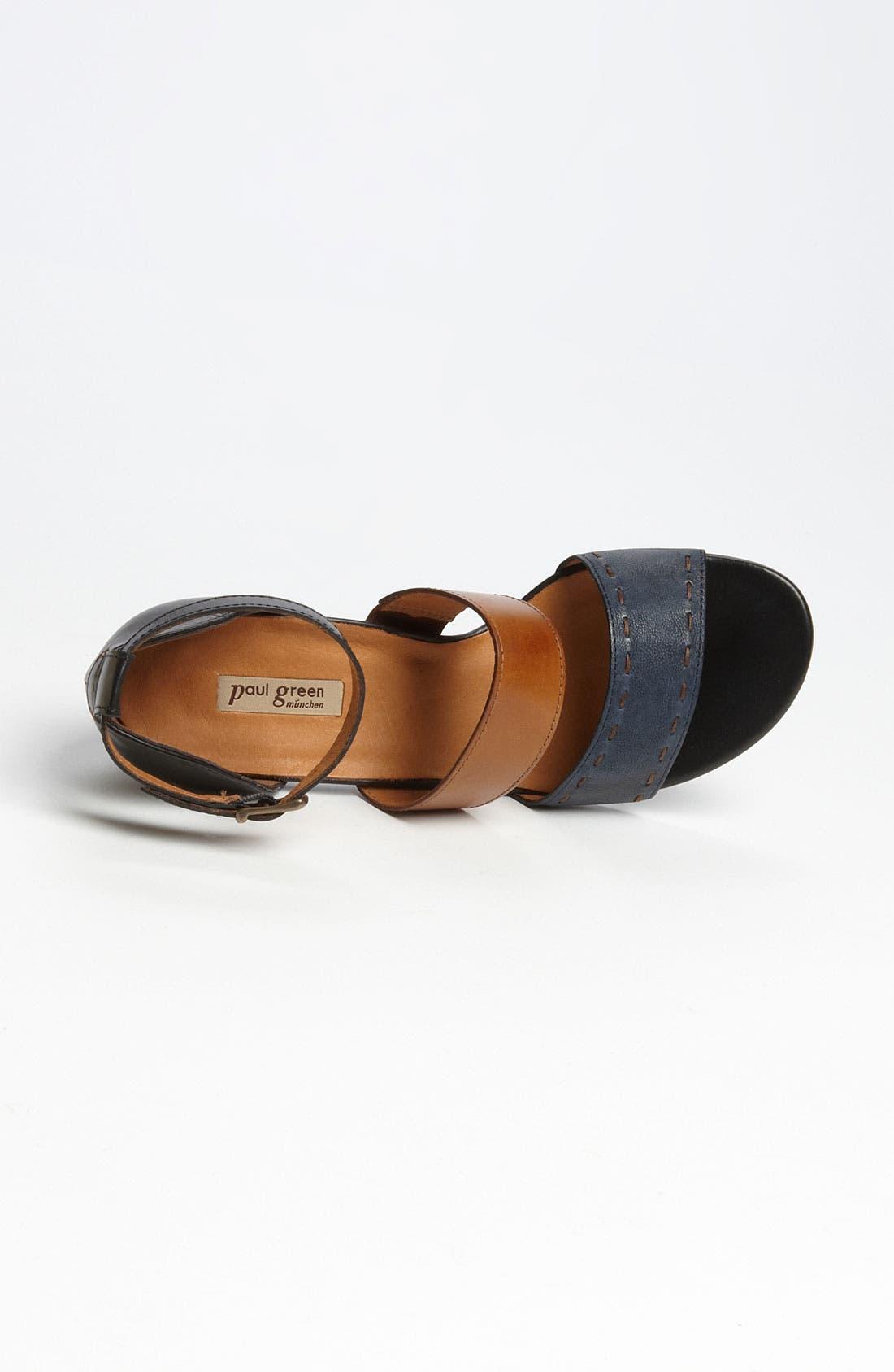 Alternate Image 3  - Paul Green 'Linx' Sandal