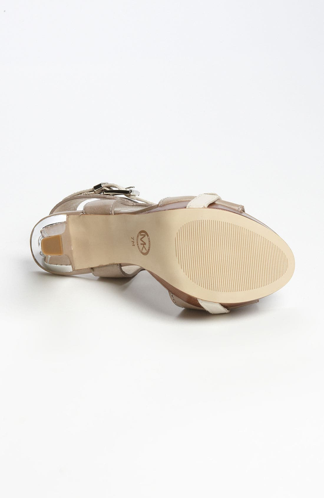 Alternate Image 4  - MICHAEL Michael Kors 'Grace' Sandal