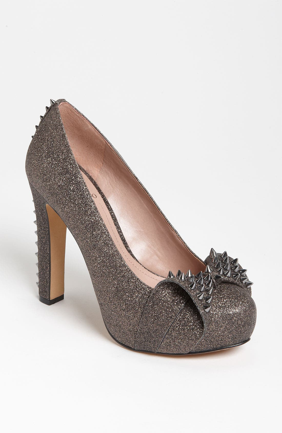 Alternate Image 1 Selected - Vince Camuto 'Jamma' Pump
