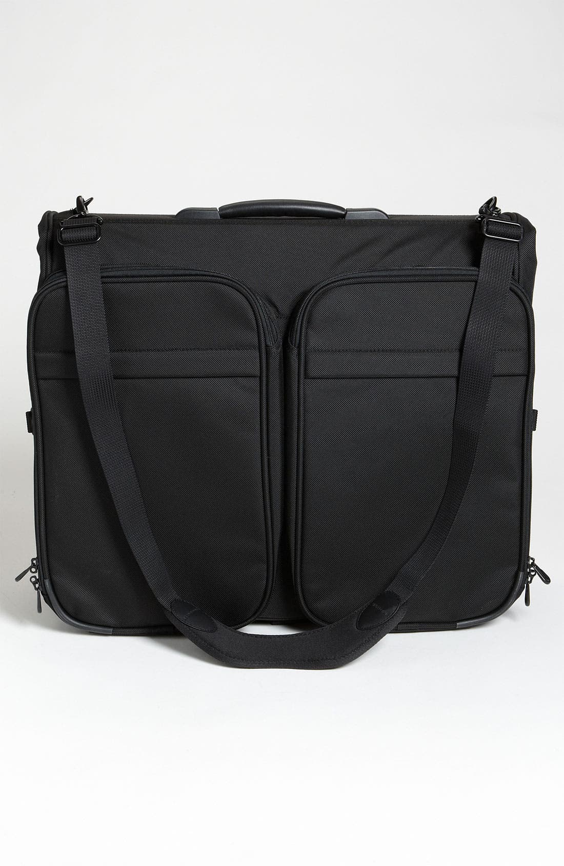 Alternate Image 4  - Briggs & Riley 'Baseline - Deluxe' Garment Bag (22 Inch)