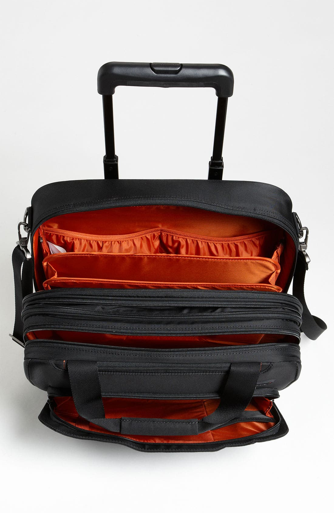 Alternate Image 3  - Briggs & Riley 'Verb - Span' Expandable Wheeled Briefcase