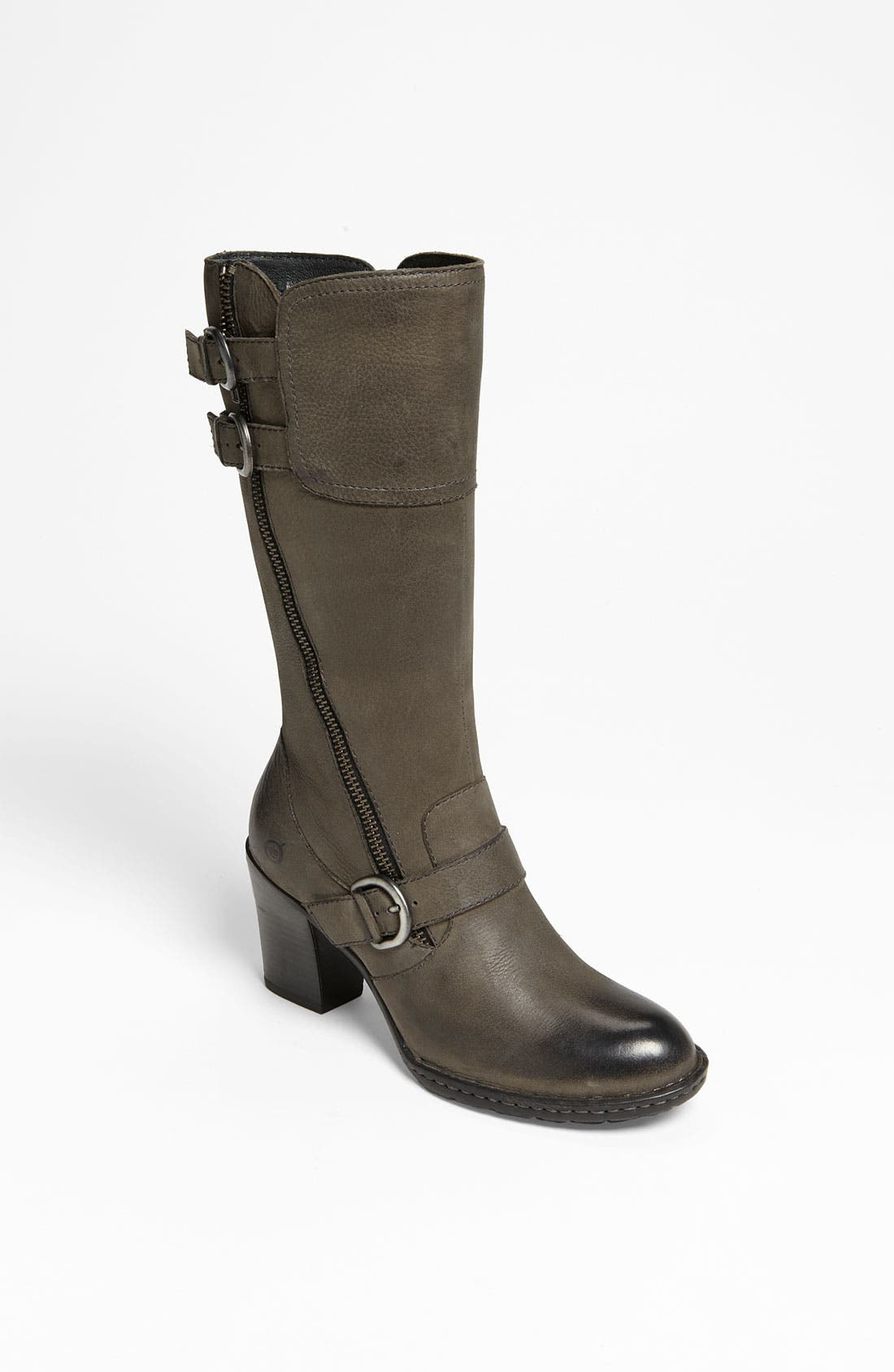 Alternate Image 1 Selected - Børn 'Treddy' Boot (Nordstrom Exclusive)