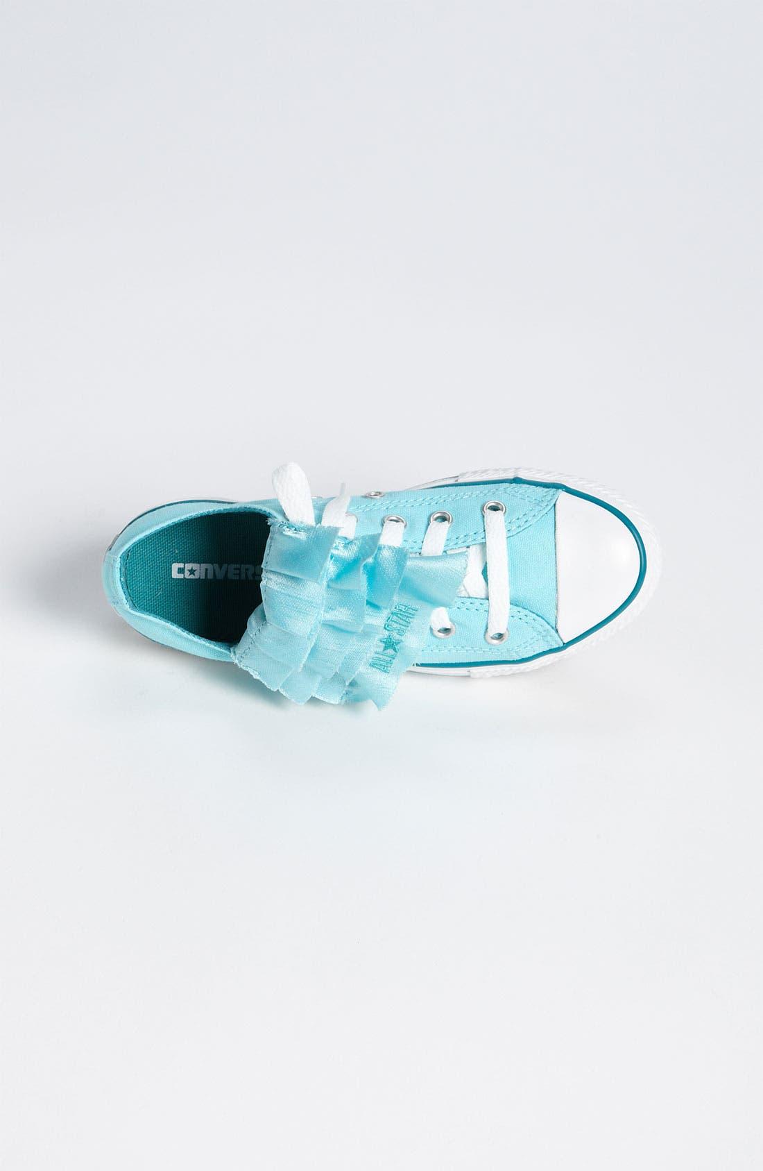 Alternate Image 3  - Converse Chuck Taylor® All Star® 'Mega Tongue' Sneaker (Toddler, Little Kid & Big Kid)