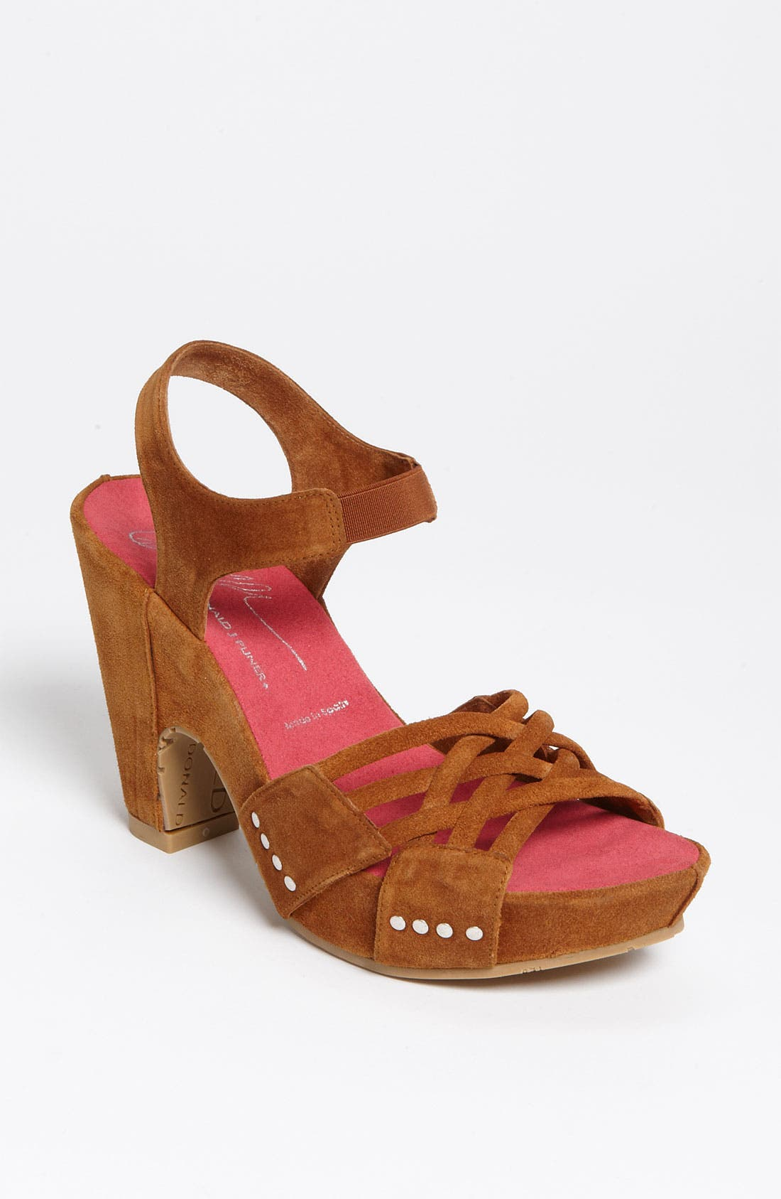 Alternate Image 1 Selected - Donald J Pliner 'Hally' Sandal