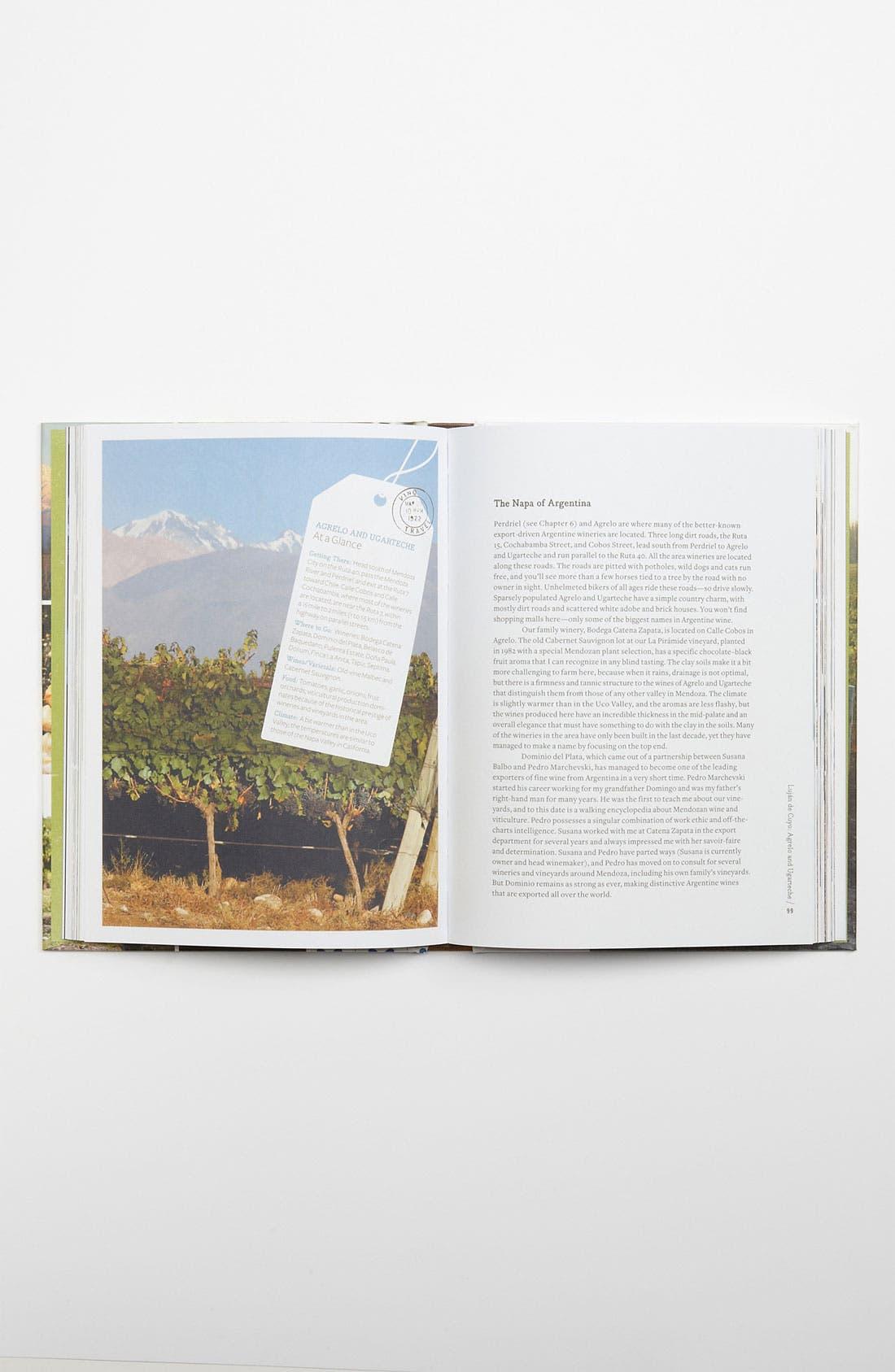 Alternate Image 2  - Laura Catena 'Vino Argentino' Wine Book