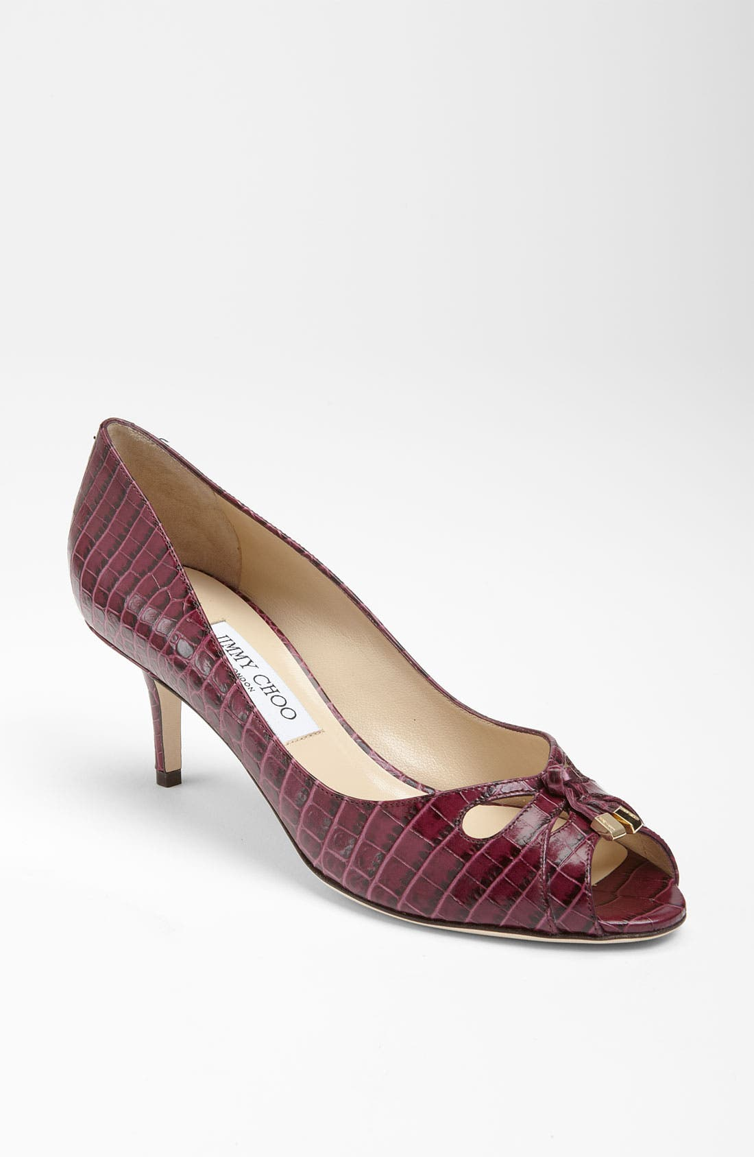 Alternate Image 1 Selected - Jimmy Choo 'Valika' Pump
