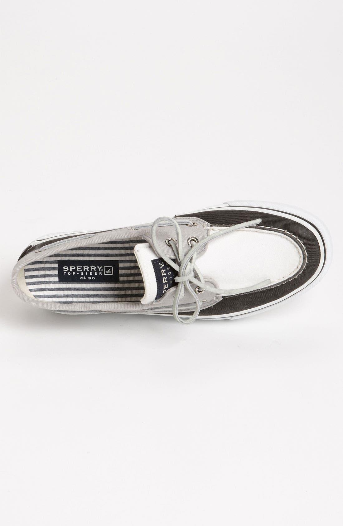 Alternate Image 4  - Sperry 'Bahama' Boat Shoe
