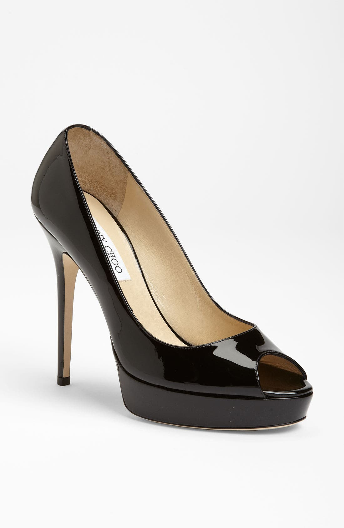 Alternate Image 1 Selected - Jimmy Choo 'Crown' Pump