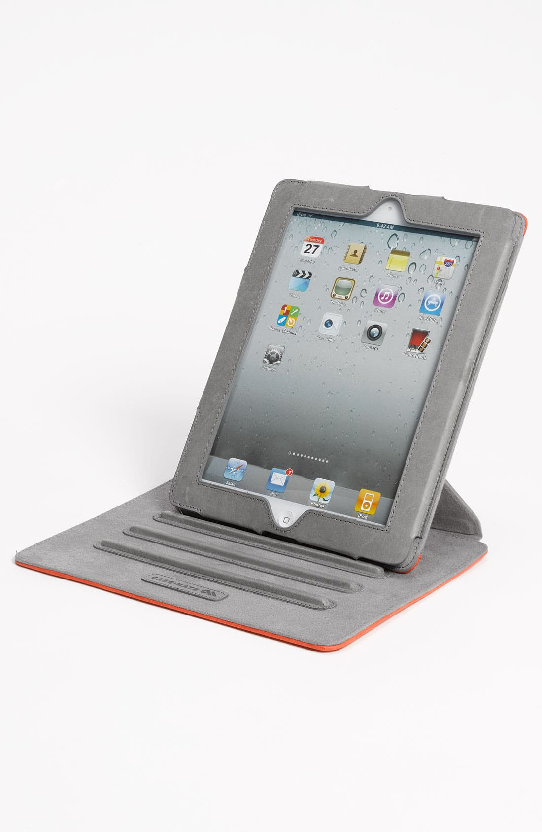 Alternate Image 5  - Case-Mate® 'Venture 360' iPad 3 Case