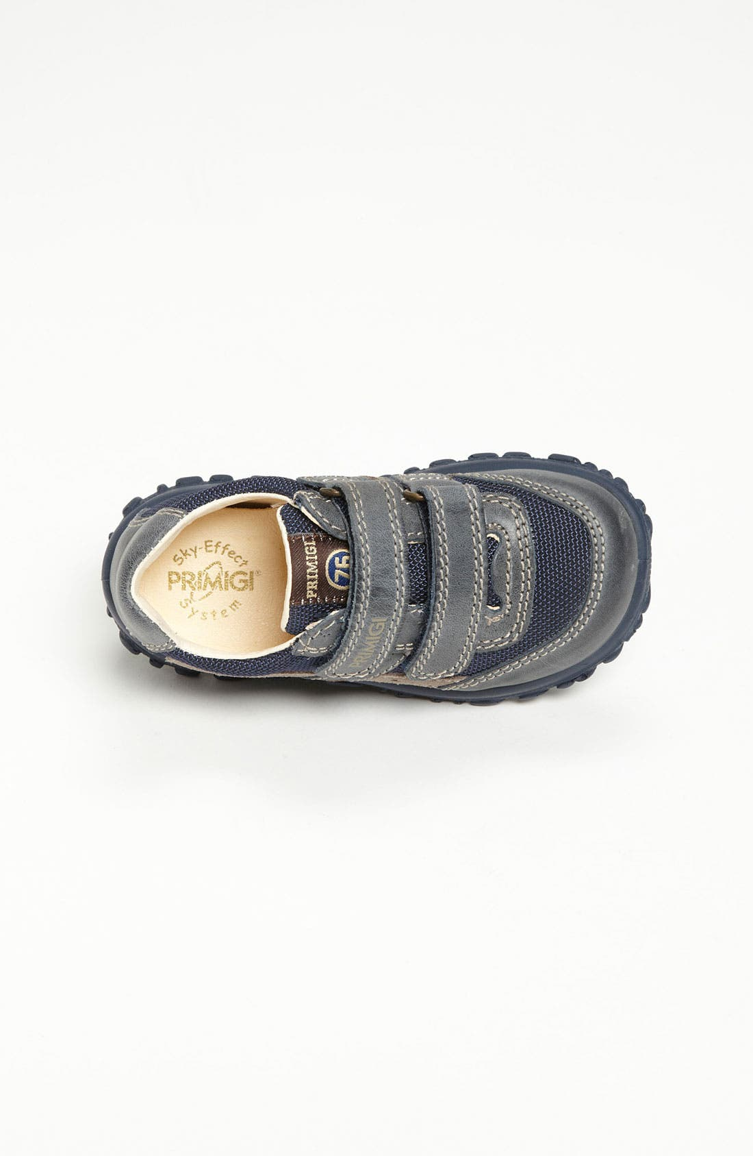 Alternate Image 3  - Primigi 'Charan' Sneaker (Walker, Toddler & Little Kid)