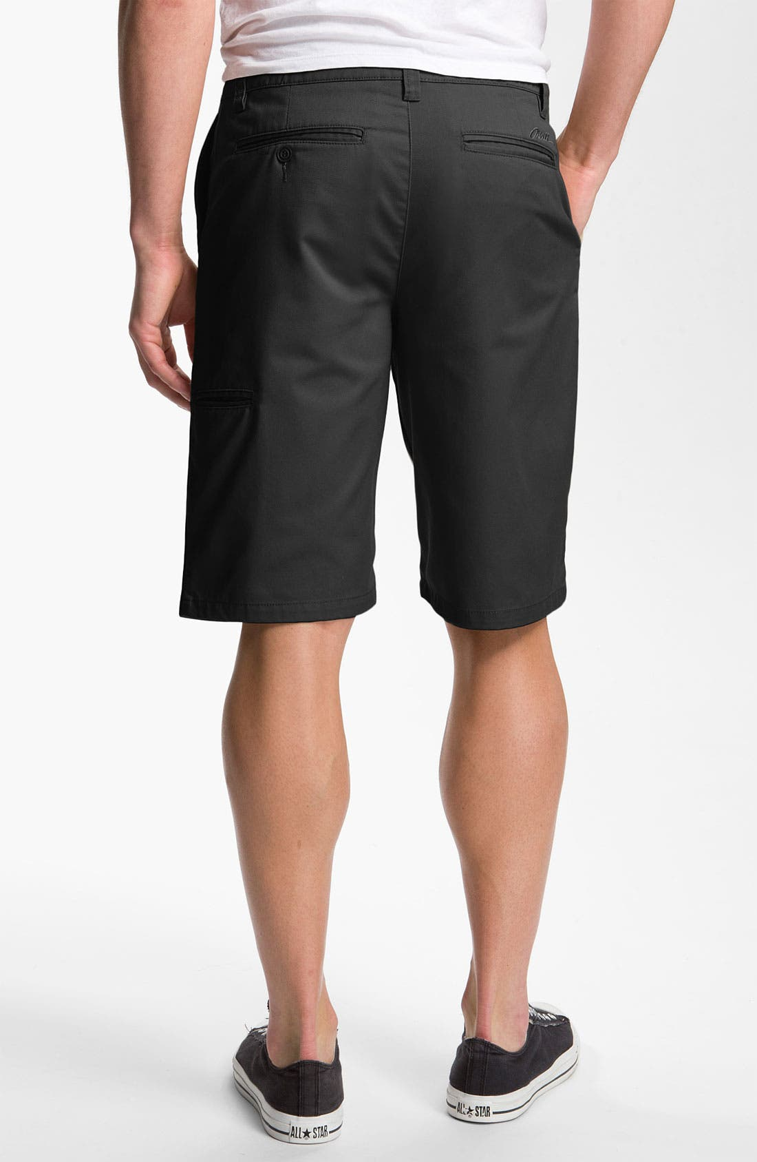Alternate Image 2  - O'Neill 'Contact' Shorts (Online Only)