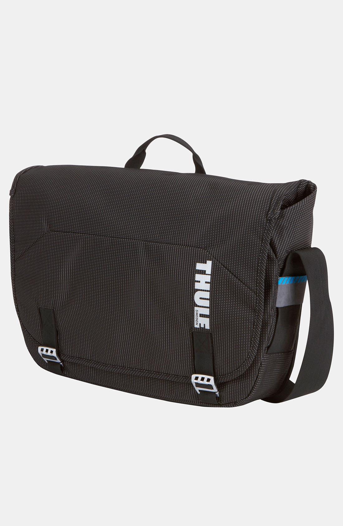 Alternate Image 4  - Thule 'Crossover' Messenger Bag